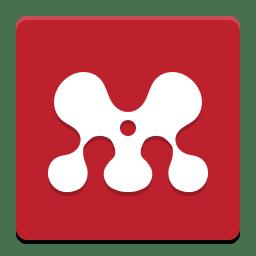 Mendeley desktop icon