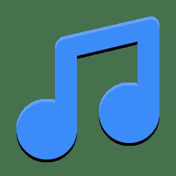 Musique icon
