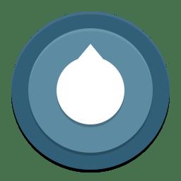 Preferences System Privacy Icon Papirus Apps Iconset Papirus Development Team