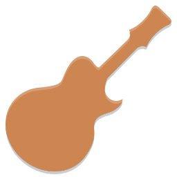 Rakarrack icon
