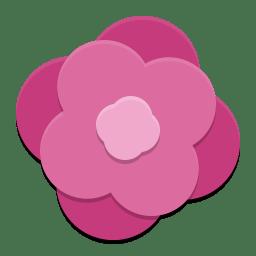 Rosegarden icon