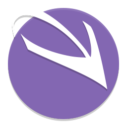Spacemacs icon