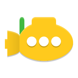 Subsonic icon