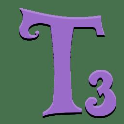 Trine 3 icon