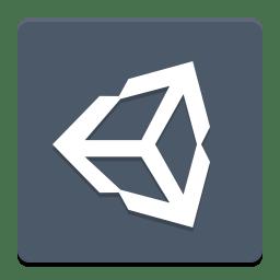 Unity Editor Icon Icon Papirus Apps Iconset Papirus Development Team