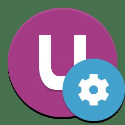 Unity Tweak Tool Icon Papirus Apps Iconset Papirus Development Team