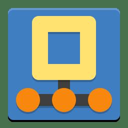 Vmware netcfg icon