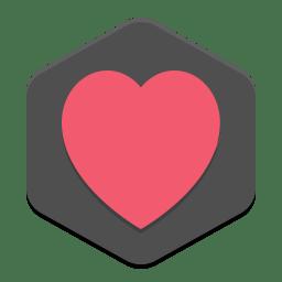 Webtorrent desktop icon