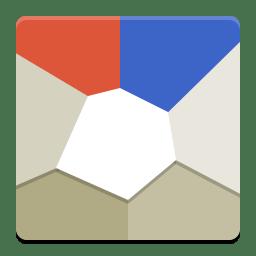 Xmlcopyeditor icon