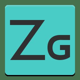 Zegrapher icon