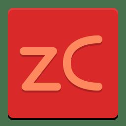 ZuluCrypt icon