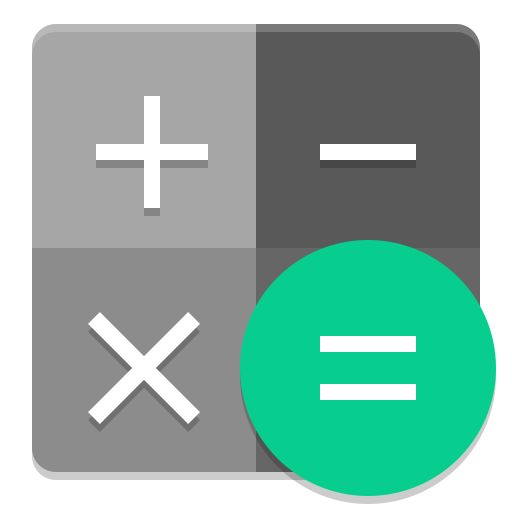 Accessories-calculator icon