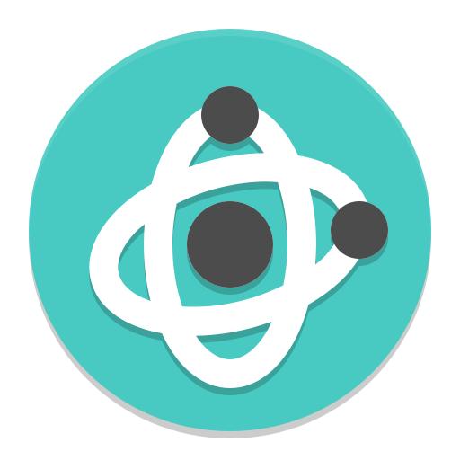 Applications science icon