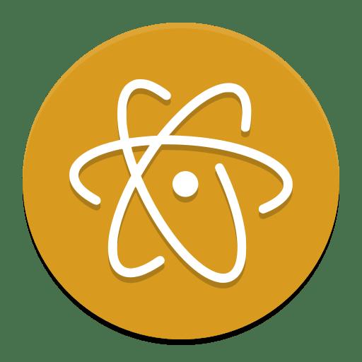Atom-beta icon