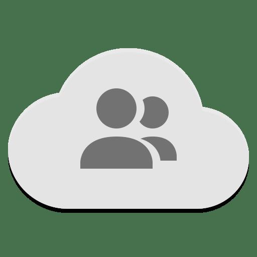 Credentials preferences icon