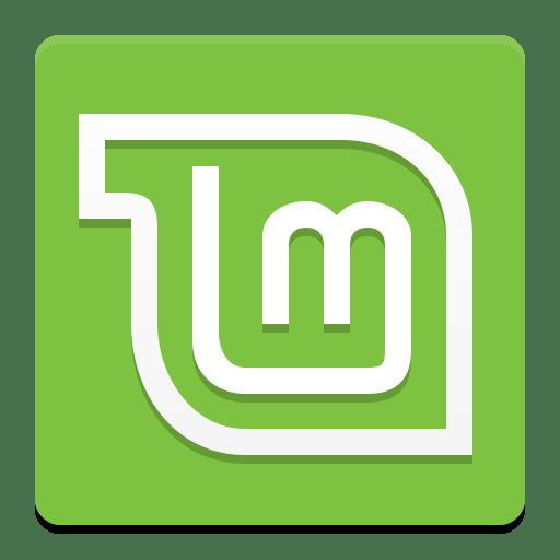 Distributor-logo-linux-mint icon