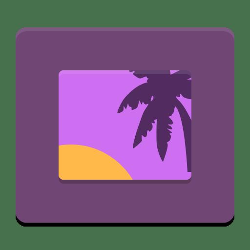 Github-philip-scott-wallpaperize icon