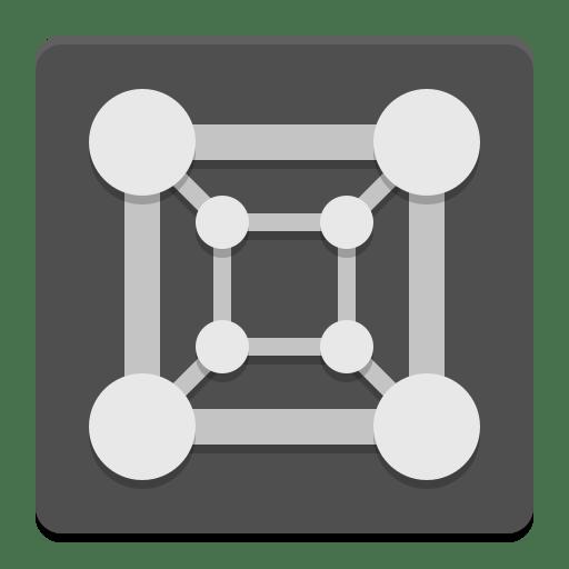 Gnome-boxes icon