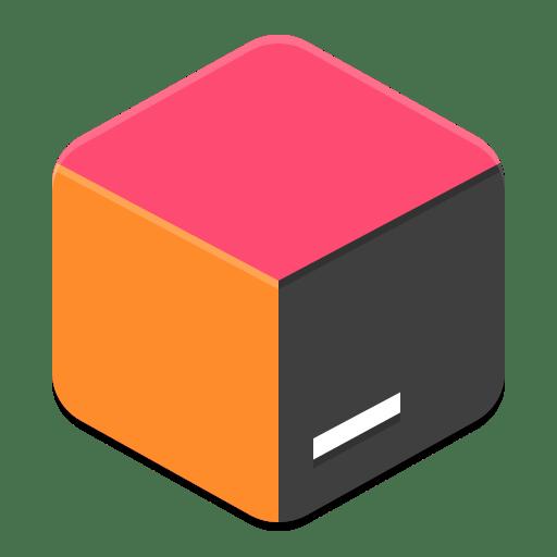 Jetbrains-toolbox icon