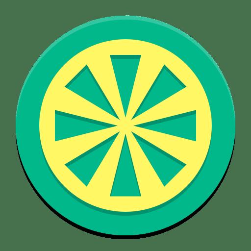 Latexila icon