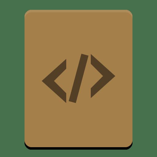 Markpado icon