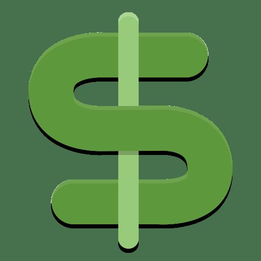 Money-manager-ex icon