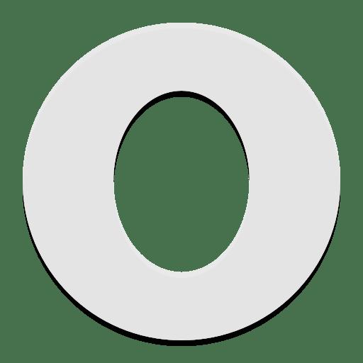 Opera-developer icon