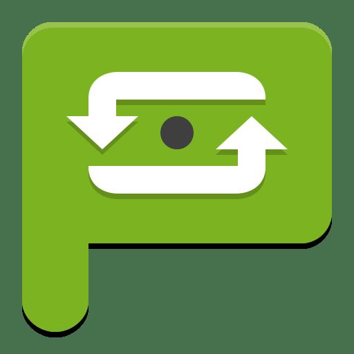 Phoronix-test-suite icon