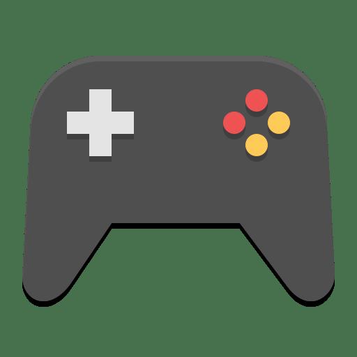 Preferences-desktop-gaming icon