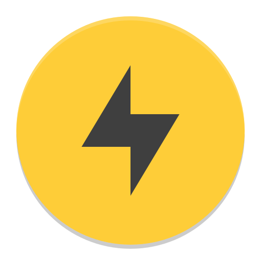 Preferences-system-power icon