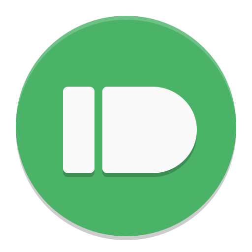 Pushbullet-indicator icon