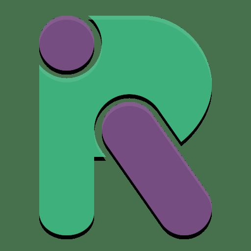 Riot-web icon