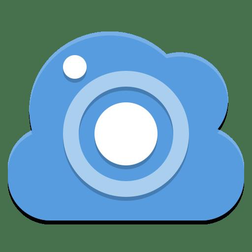 Screencloud icon