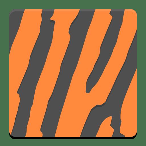 Tigervnc icon