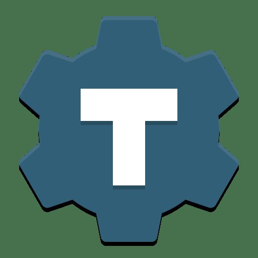 Tracktion icon