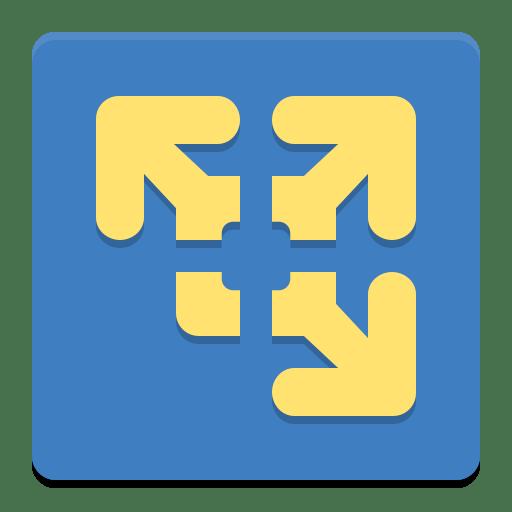 Vmware-player icon