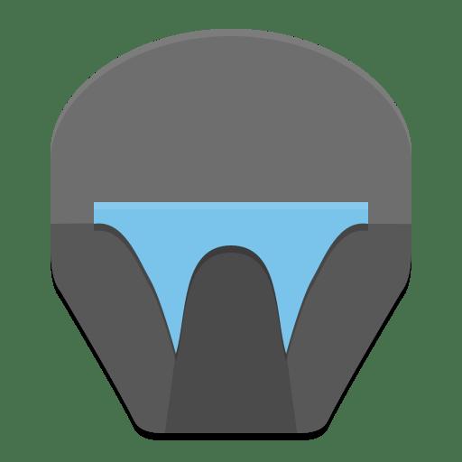 Zandronum icon