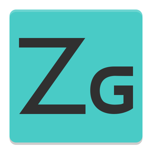 Zegrapher icon
