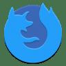 Firefox-developer-icon icon