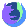 Firefox-trunk-alt icon