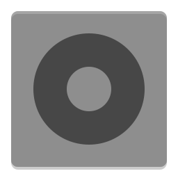 Drive optical icon
