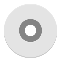 Media optical icon