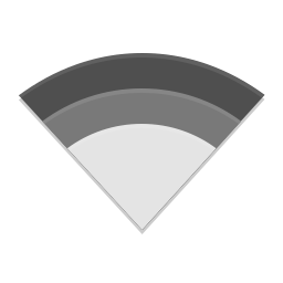 Network wireless icon