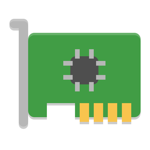Audio-card icon