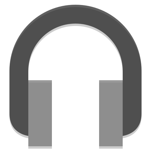 Audio-headphones icon