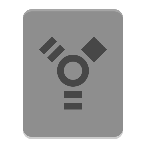 Drive harddisk ieee 1394 icon