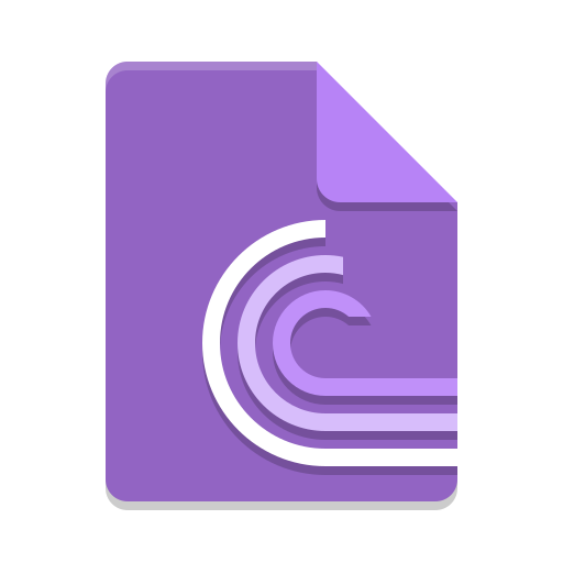 App-x-bittorrent icon
