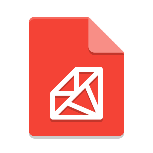 Text-x-ruby icon