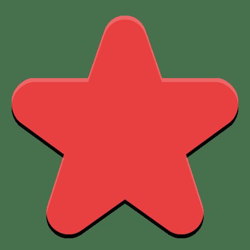 Bookmark-missing icon