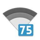 Nm signal 75 icon
